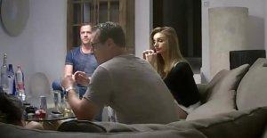 Oe24 à Ibiza-Vidéo: Julian H. sera derrière les Images coincé, dit un témoin principal