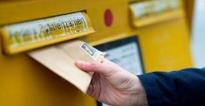 Poste prévoit de Porto-Augmentation: Ce que nos Lettres à partir de Juillet coûts doivent