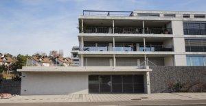 Recherche Appartement: Nouveau Locataire est autorisé à 3000 Francs d'achats de Vue