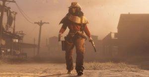 Red Dead Redemption 2: Le Mode en Ligne est le jeu de rôle