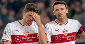 Relégation: VfB Stuttgart vs Union Berlin foiré deux Guides