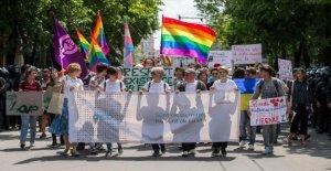 République de Moldova: les Gays et...