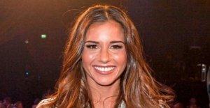 Sarah Lombardi: Elle arrive dans la super talent-Jury