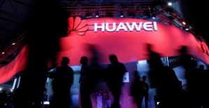 Smartphone Marteau: Google retire Huawei Android Licence