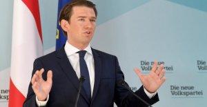 Sondage en Autriche, le FPÖ se bloque Gouvernement Crise