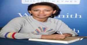 Spice Girl à l'Hôpital: Mel B ne voyait plus rien Vue