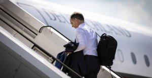 Voyage en Bulgarie: Meuse fois de plus, en raison de Flugzeugpanne trop tard