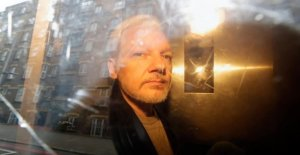 Wikileaks: Justice AMÉRICAINE aggravée acte d'Accusation contre Assange, jusqu'à 175 Ans de Prison!