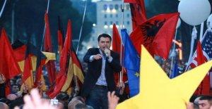 Albanie: la Mafia manipulé les Élections....