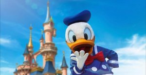 Avec, en exclusivité, BILDplus: Gagnez un Voyage à Disneyland Paris