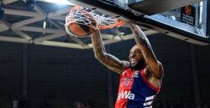 Basket-ball: l'Avenir de la Bavière-Stars encore ouvert