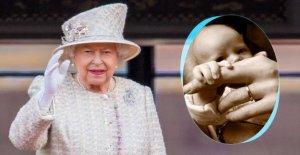 Bébé Archie: La Reine ne vient pas pour Baptême