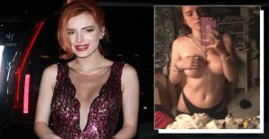 Bella Thorne de poster des Photos de...