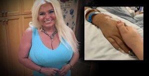 Beth Chapman mort: le Cancer! Dog Chapmans Famille fait ses Adieux à votre