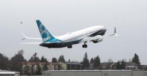 Boeing 737 Max: federal...