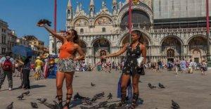 Bondé, cher, surévalué: de Sorte qu'Ils tombent pas dans les Pièges à touristes
