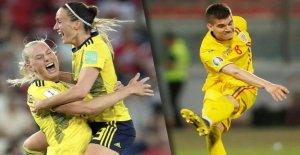 Coupe du monde féminine et-U21: Ce sont nos Titres Adversaire