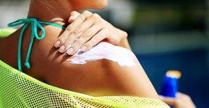 De la crème solaire dans le Test: Les bonnes affaires de protéger au mieux!