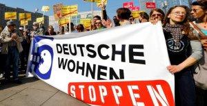 Deutsche Wohnen Assemblée générale: Pourquoi la Société n'est controversée