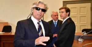 Dienstältester Braqueur de banque (70): Richard CUPIDITÉ a pas encore assez