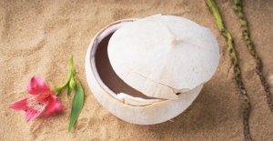 Eau de coco: eau de coco Est pour mieux la Chaleur que l'eau Minérale?