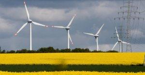 Energies renouvelables:...