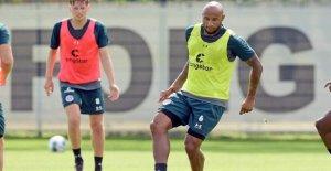 FC St Pauli: Christopher Avevor à plein régime sans Harley Days