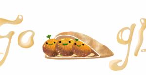 Falafel: Pourquoi les pois Chiches...