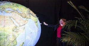 Grisons, du Climat «Alliance» veut Martullo conseil national de kick - Vue