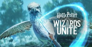 Harry Potter: Wizards Unite: Pokémon GoSuccesseur lance faible