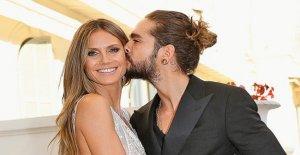 Heidi Klum et Tom Kaulitz: Le Bravo, la Preuve, il voulait toujours