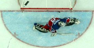 Hockey sur glace: une Tragédie pour les russes de l'Ex-Gardien de Sokolov - Vue