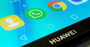 Huawei: Propriétaires de Téléphone...