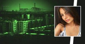 Instagram-Model: Mes Tchernobyl, les Photos ne sont pas de la Zone de