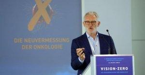 Le cancer Symposium Vision Zéro: Ainsi, les Chercheurs veulent vaincre le Cancer