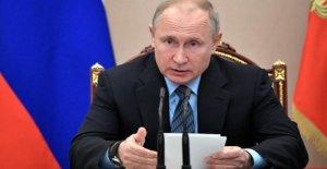 Le conseil de l'europe décide: Russie, obtient droit de Vote
