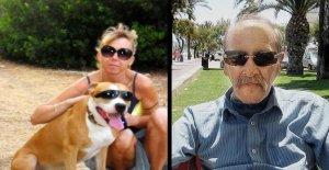 Le verdict de culpabilité sur l'île de Majorque: Svetlana B. (48) a tué Allemand Horst H. (66)