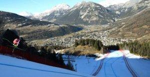 Les jeux olympiques d'Hiver 2026: Milan, sera l'Hôte d'
