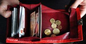 Les salaires réels: Dans quels Secteurs, maintenant il y a plus de Charbon