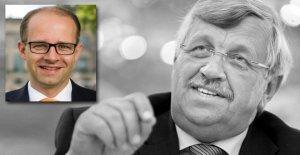 Meurtre de Walter Lübcke: le député allemand Michael Brand écrit une Lettre ouverte