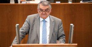 Ministre Reul à Lübcke-Meurtre: Cette Haine, c'est comme une Maladie!