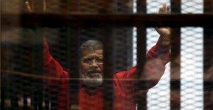 Mystère autour de l'Ex-Président Morsi: Infarctus du myocarde ou Meurtre?