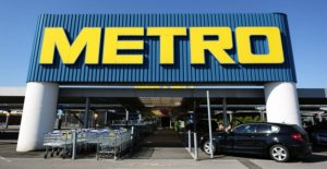 Offre de 5,8 Milliards d'Euros: le Milliardaire veut Metro appliquer