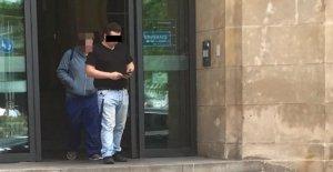 Opération de sauvetage bloqué: 3600 Euros d'Amende pour Mille Pöbler