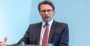 Péage: le ministre des Transports, Andreas Scheuer menace de la commission d'Enquête