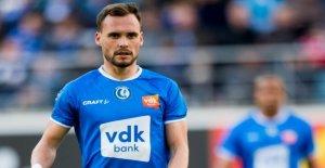 Pour la Bundesliga: Cologne apporte de la Belgique, de Six Verstraete