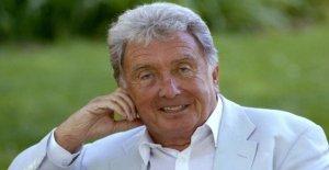 Rolf von Sydow est mort: Il est mort à 48 Heures avant de mourir, 95. Anniversaire