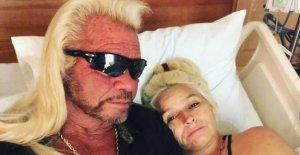 TV-Chasseur de primes le deuil de sa Femme: Beth Chapman est mort