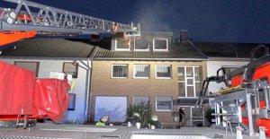 Troisdorf (ALLEMAGNE): Nagellacktentferner explose dans la chambre des enfants