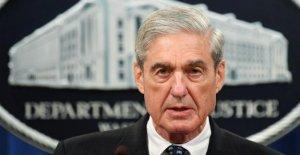 Trumps Russie-Affaire: Mueller est devant le Congrès AMÉRICAIN des déclarations!